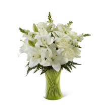 S9-4979 - The FTD Eternal Friendship Remebrance Bouquet
